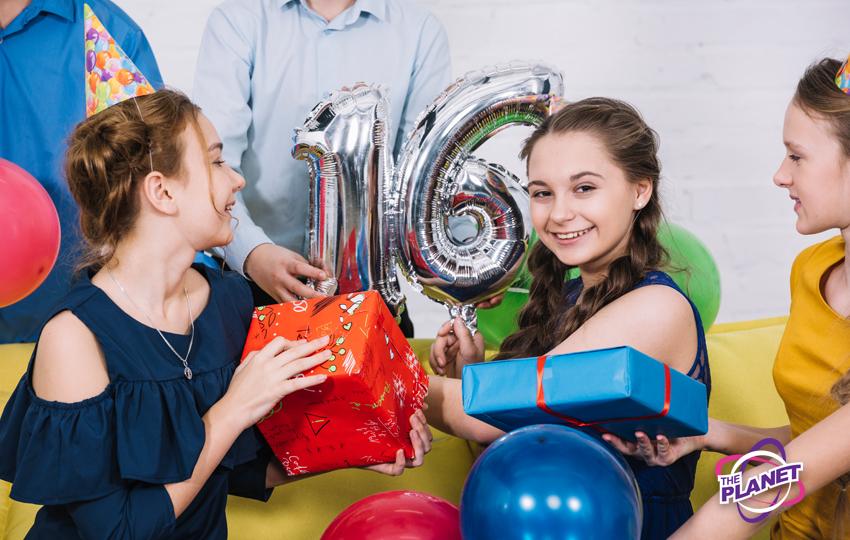 Tweens: Helpful Ideas For Throwing Parties For A Tween